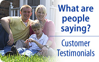 See what people are saying about Marlad services!